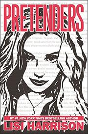 Kirkus Review – Pretenders