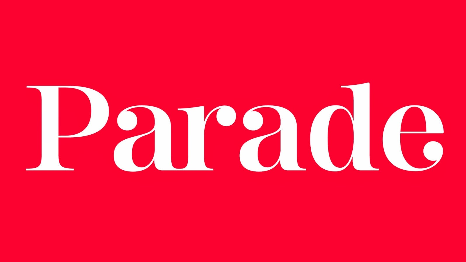 "Parade – Bestselling YA Authors Share ""The Book I'm Most Thankful For…"""