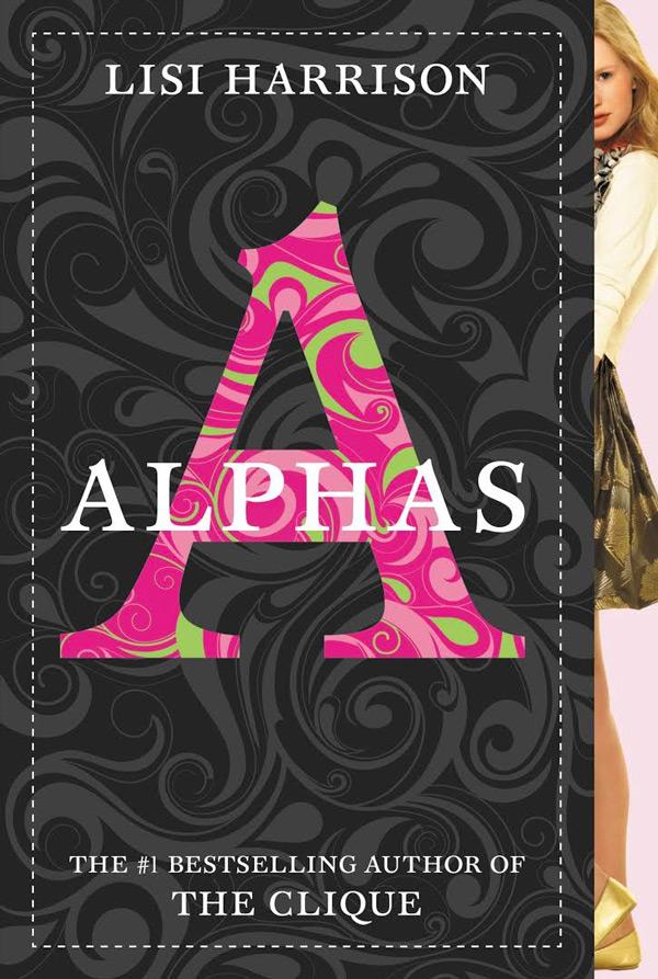 Alphas Book 1