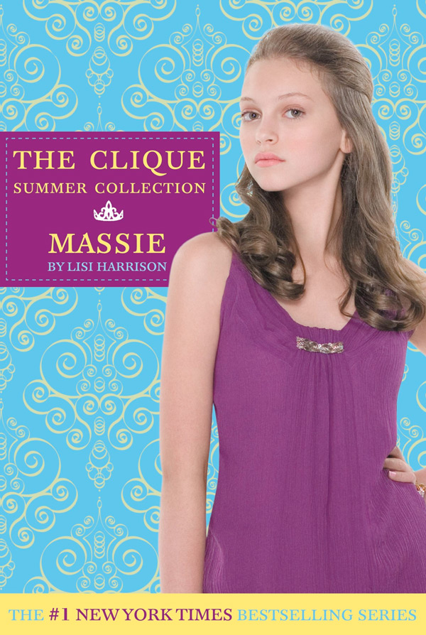 The Clique Summer Collection: Massie