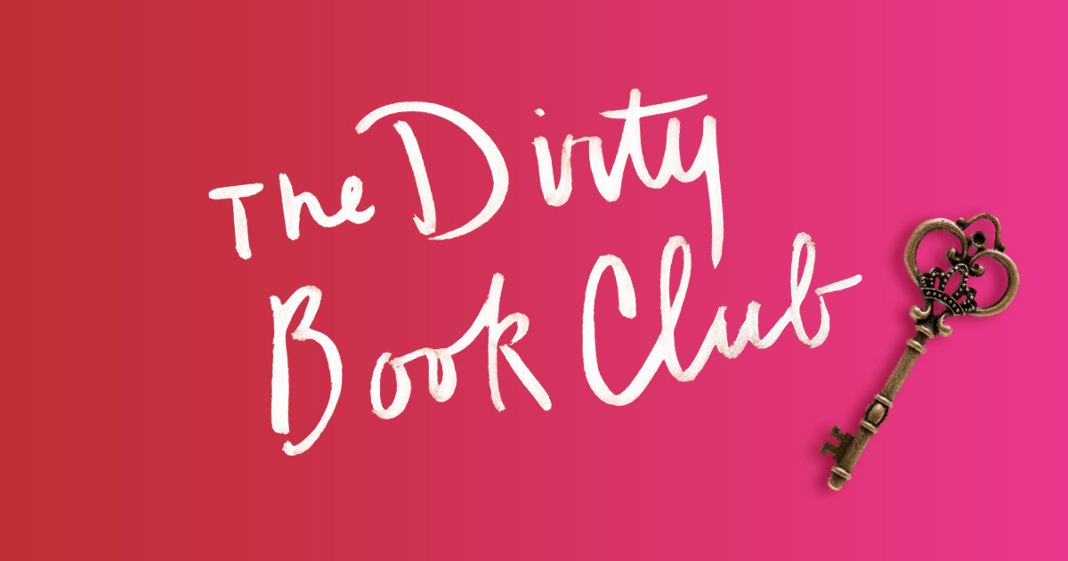 The Dirty Book Club