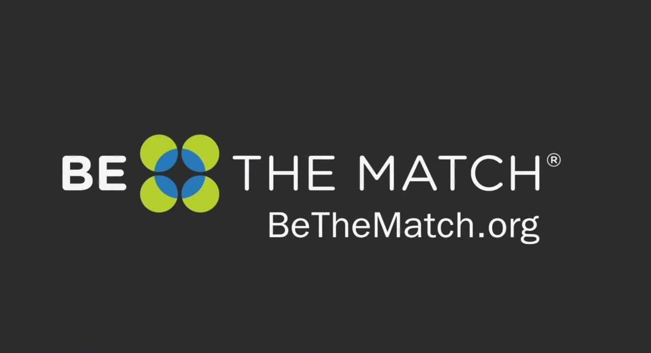 Be The Match supporter pays tribute to dear family friend, Jocy