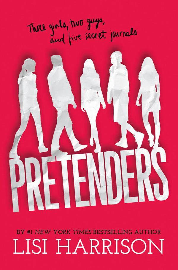 Pretenders Book 1