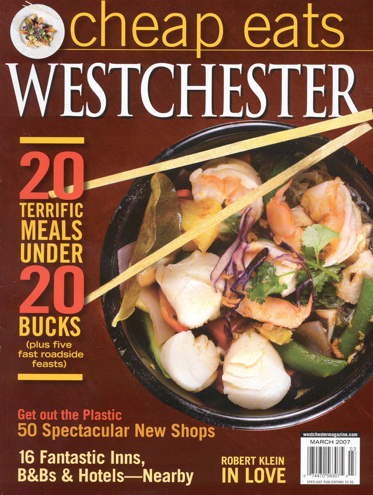 Westchester Magazine – 4 Questions for Lisi Harrison