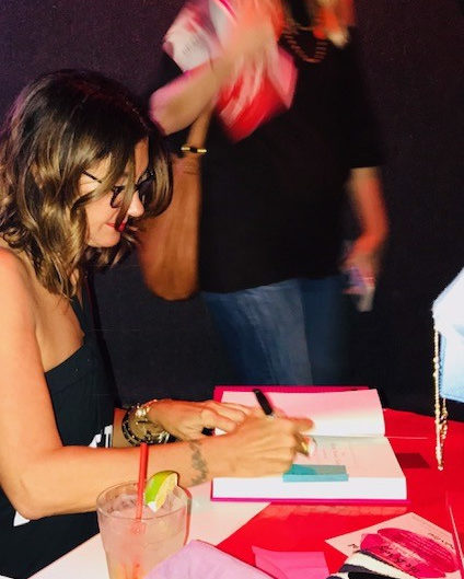Signed & Personalized Books