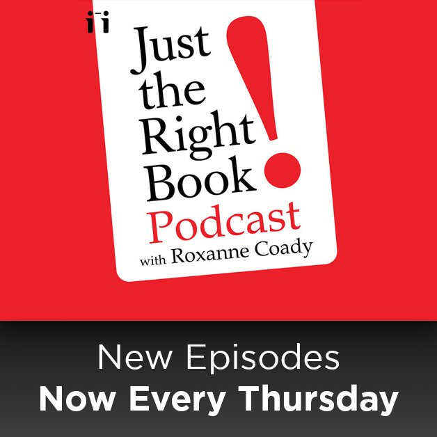 The Dirty Book Club Review. Scroll forward to 48 minute mark.