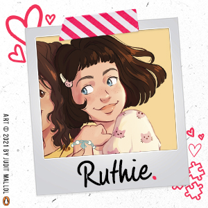 Ruthie from Girl Stuff